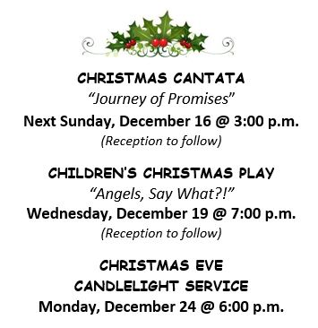 2018 Christmas_Events