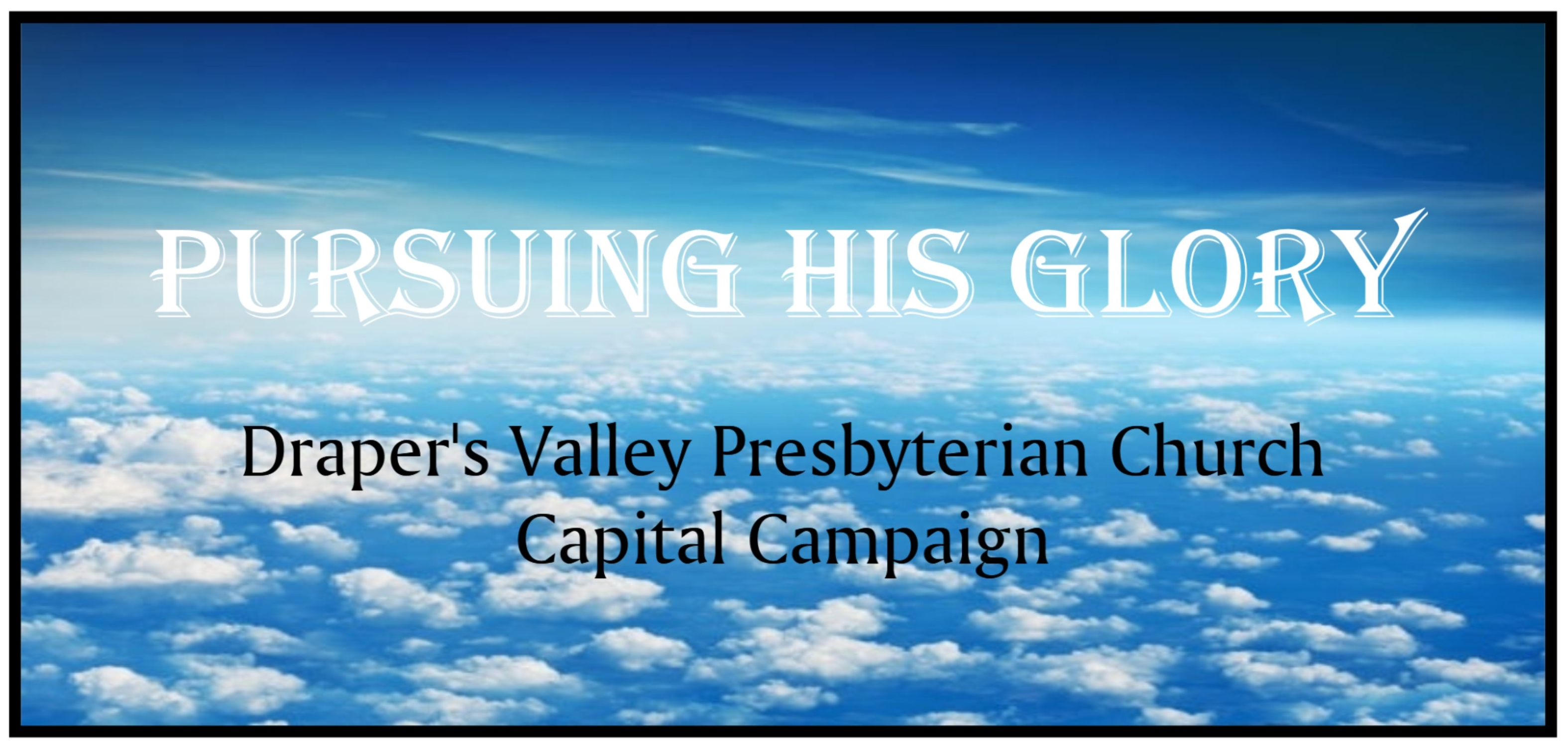 Pursuing His_Glory_Sign_website